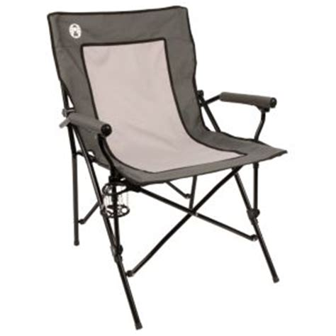 Coleman Comfortsmart Captains Chair by Coleman Compact Captains Chair Cingcomfortably