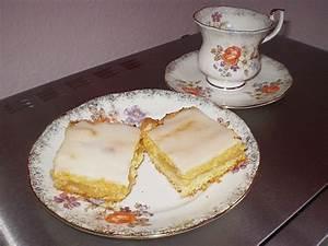 Gedeckter Apfelmuskuchen von kuechenfee21 Chefkoch de