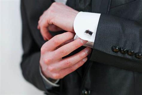 manschettenknoepfe mehr als ein stylisches accessoire