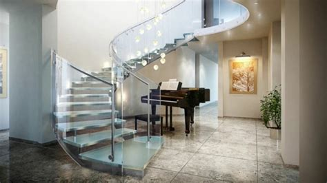 style home interior design escaleras modernas de interior