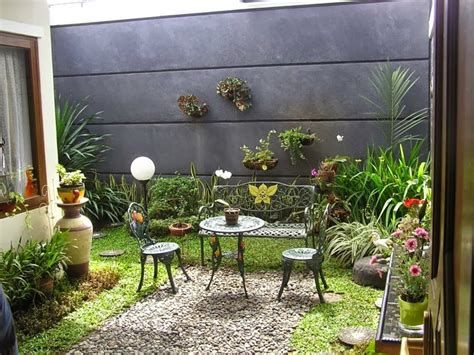 backyard decorating ideas home latest minimalist backyard garden design ideas 4 home ideas