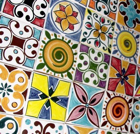 azulejos pintados  mano azulejos pintados pinterest