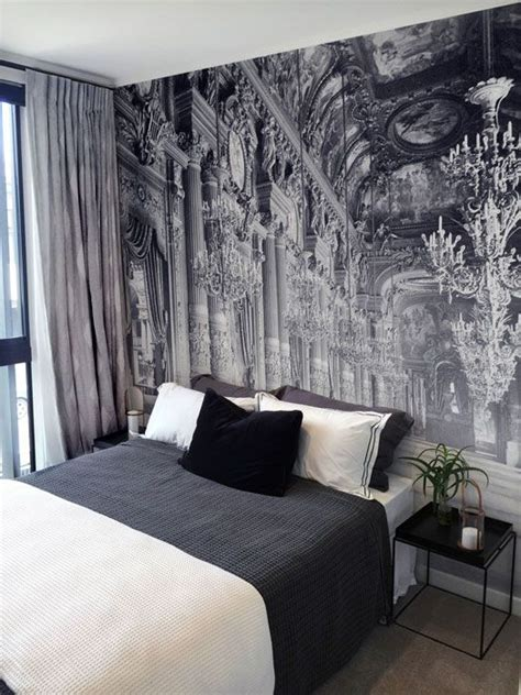 photo accent walls   blow  mind digsdigs