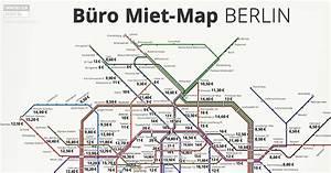 Wohnungsfläche Berechnen : b ro miet map berlin b romieten anhand des liniennetzes der s bahn ~ Themetempest.com Abrechnung