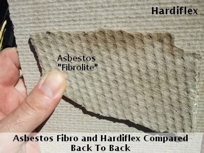asbestos  builders wife