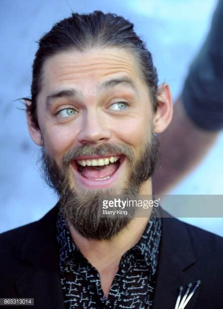 tom payne photos tom payne photos et images de collection getty images