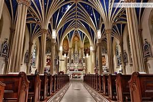CATHOLIC CHURCH of ST. MARY- Parish of Annapolis ...