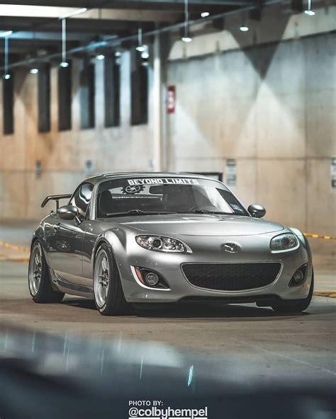 TopMiata on Instagram   Mazda Miata MX-5 - TopMiata   Mazda mx5, Mazda mx5 miata, Miata mx5