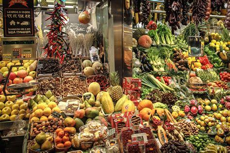 Image libre: Légumes, fruits, marché, plantes, régime ...