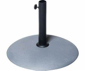 Schirmständer 50 Kg : merxx schirmst nder 50 mm 35 kg ab 100 99 preisvergleich bei ~ Watch28wear.com Haus und Dekorationen