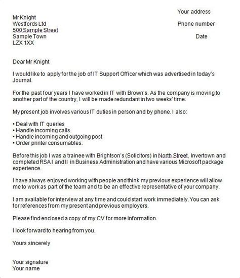 How To Write A Covering Letter For A Vacancy by Writing A Covering Letter Uk Granitestateartsmarket