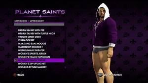 Saints Row 3 Bara Male Character (1) - Baragamer