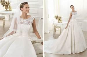 pronovias wedding dress pre 2014 bridal costura laudin With pre wedding dress