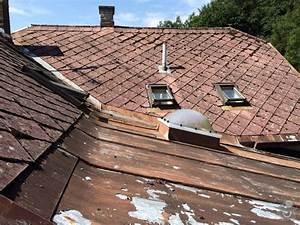 Renovace střechy cena