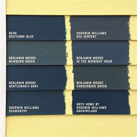 choosing the perfect dark teal paint color ideas for the
