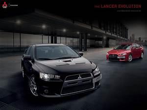 Mitsubishi Evolution Wallpaper - WallpaperSafari