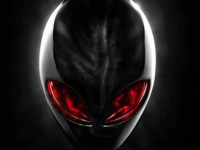 Alienware Background Wallpapers Technology Cool Alien Aliens