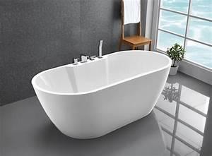 Freistehende Badewanne 17080 Energiemakeovernop