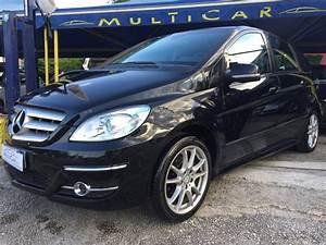 Mercedes Classe A 2008 : mercedes classe b sport cdi multicar ~ Medecine-chirurgie-esthetiques.com Avis de Voitures