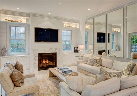 large living room wall mirrors beautiful mirror  walls