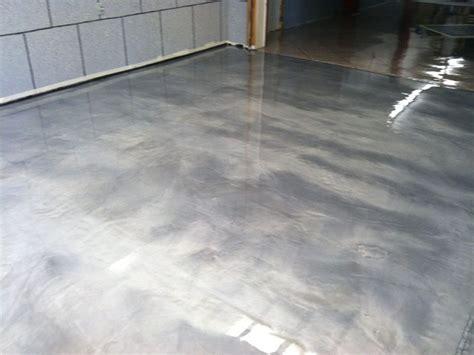 metallic epoxy floors  concrete protector