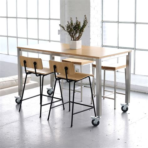 counter height kitchen island table counter height kitchen tables for special dining room