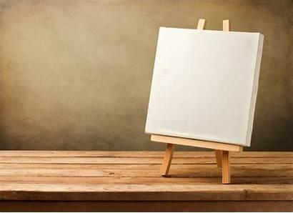 Canvas Blank Agile Lean Management