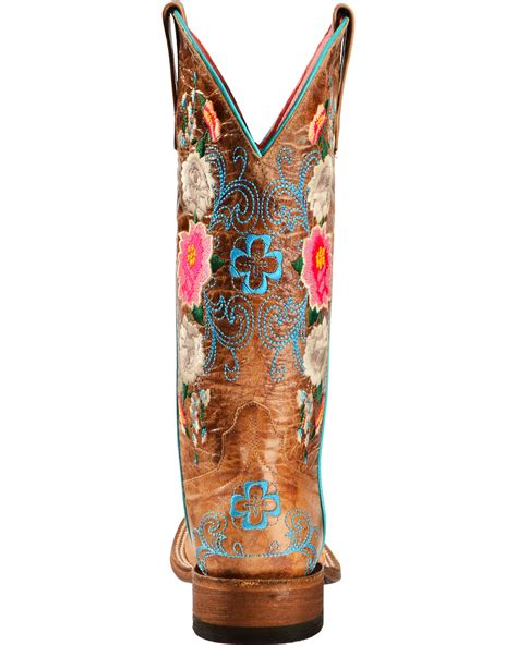 Boot Barn Chicago by Macie Bean Garden Boots Square Toe Boot Barn