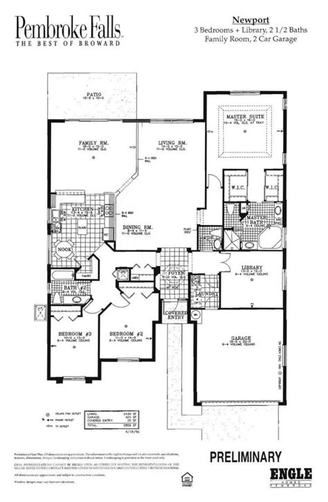 awesome engle homes floor plans new home plans design