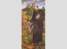 » Today Christians Celebrate Feast of St Giles, Patron