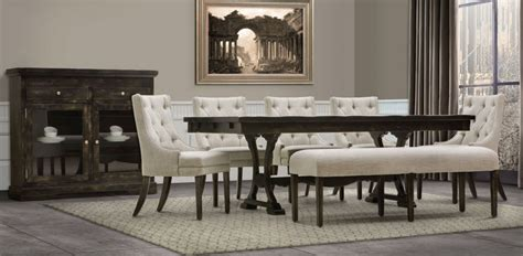 Famous Dining Room Furniture Names Collection