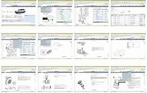 Volvo Vida Wiring Diagram