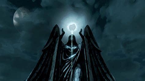 Shoddycast » Elder Scrolls Lore Series Chapter 1  The Daedra And Daedric Princes