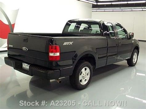 find   ford   stx supercab   auto  pass