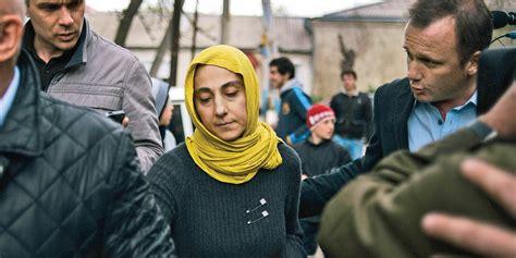 Family Matters: Dzhokhar Tsarnaev and the Women in His Life