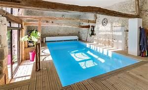 Swimmingpool Selber Bauen : swimmingpool pools direkt vom poolhersteller desjoyaux ~ Watch28wear.com Haus und Dekorationen