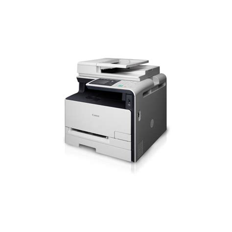 canon imageclass mf8280cw color laser all in one printer canon imageclass mf8280cw print scan copy fax network