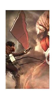 AOT: WINGS OF FREEDOM