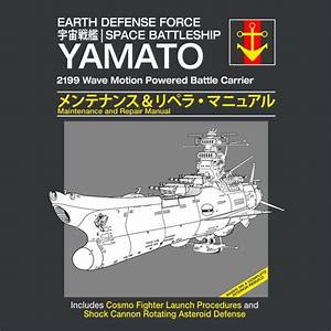 Yamato Service And Repair Manual