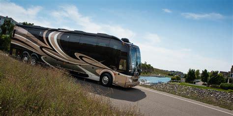 million dollar high tech rv builder millennium luxury coaches season premiere