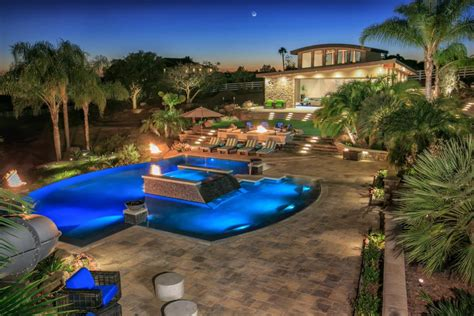 Pictures Of Backyards With Pools by Hgtv Features Our Stunning Backyard Oasis Premier Pools