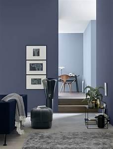 Schöner Wohnen Wandfarbe : wandfarbe architects 39 finest bel m sch ner wohnen kollektion ~ Watch28wear.com Haus und Dekorationen