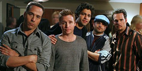 'Entourage' Movie Trailer Is Bonkers, Of Course | HuffPost