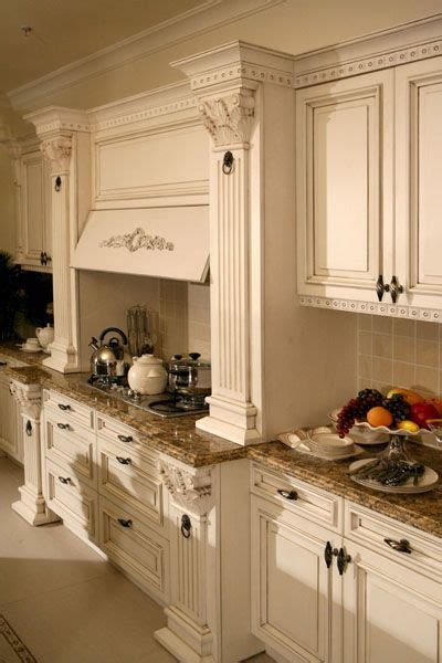 distressed black kitchen cabinets best 25 antiqued kitchen cabinets ideas on 6779