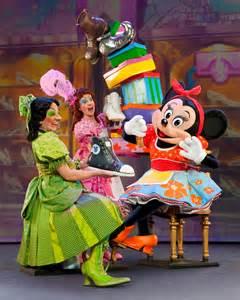 Disney Live Mickey's Rockin' Road Show