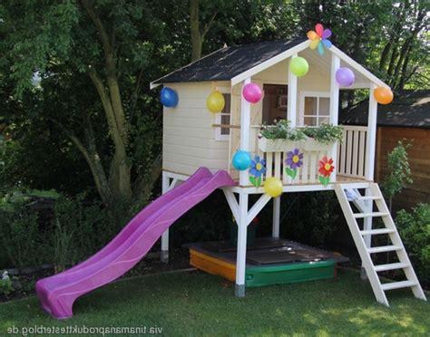 Spielhäuser Für Garten ) Nettetippsde