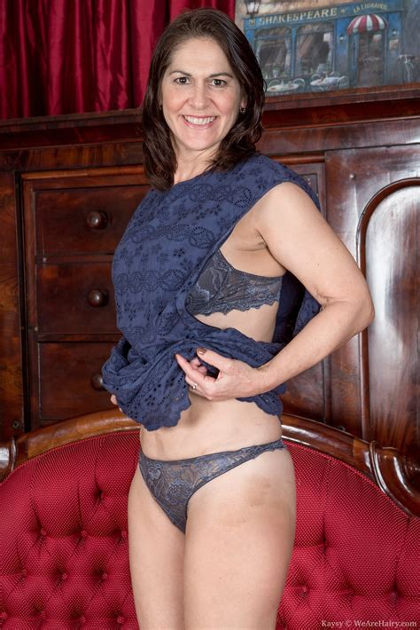 Hairy Mature Mom The Hairy Lady Blog