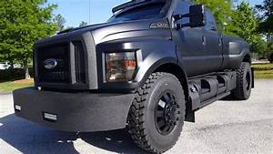Diagrams Ford F650