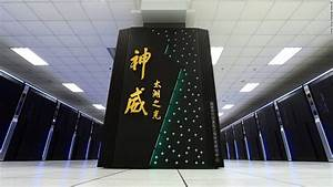 Japan is building the world's fastest supercomputer - CNN