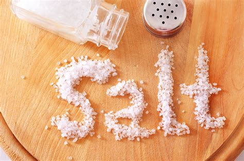 what is the difference between kosher salt and table salt the difference between kosher salt and table salt